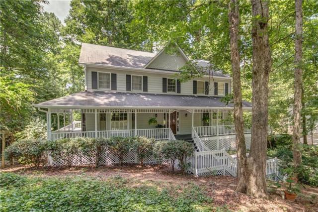 404 W Leslie Court, Woodstock, GA 30188 (MLS #6565471) :: North Atlanta Home Team