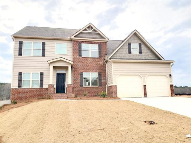 2055 Massey Lane, Winder, GA 30680 (MLS #6565492) :: Rock River Realty