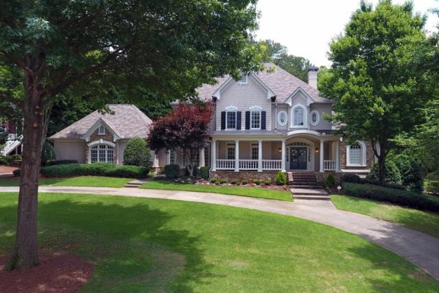 2554 Thurlestone Lane, Duluth, GA 30097 (MLS #6565553) :: KELLY+CO