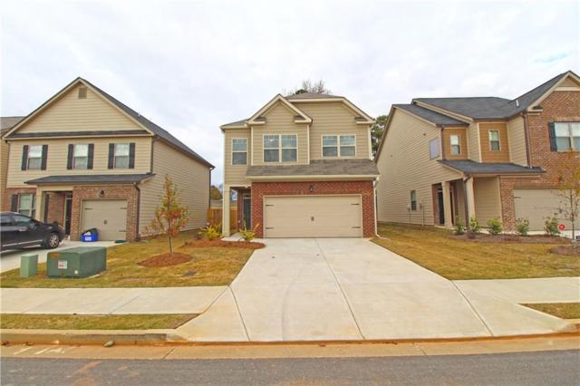 11985 Lovejoy Crossing Way, Hampton, GA 30228 (MLS #6565593) :: North Atlanta Home Team