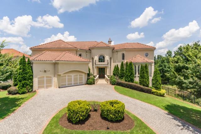 2383 Monte Villa Courts, Marietta, GA 30062 (MLS #6565648) :: North Atlanta Home Team