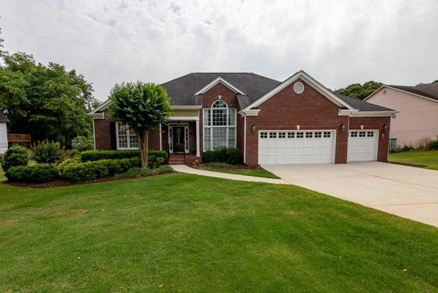 6343 Chestnut Hill Road, Flowery Branch, GA 30542 (MLS #6565662) :: The Cowan Connection Team