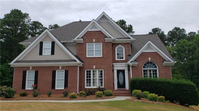 1619 Rosemist Court, Grayson, GA 30017 (MLS #6565859) :: RE/MAX Paramount Properties