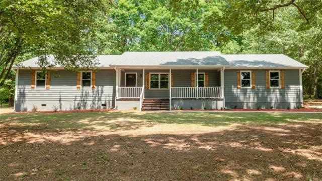 516 Trophy Trail, Lawrenceville, GA 30044 (MLS #6565920) :: Rock River Realty
