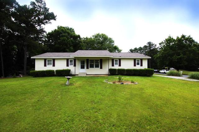 134 Dixie Drive SE, Calhoun, GA 30701 (MLS #6565983) :: North Atlanta Home Team