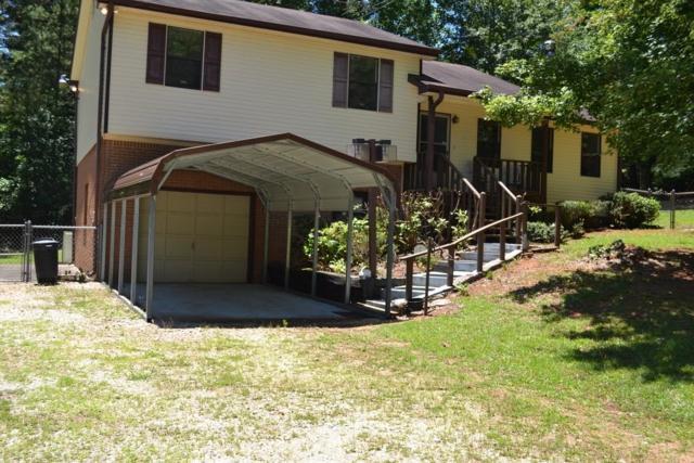 4741 Sullivan Road, Powder Springs, GA 30127 (MLS #6565990) :: Buy Sell Live Atlanta