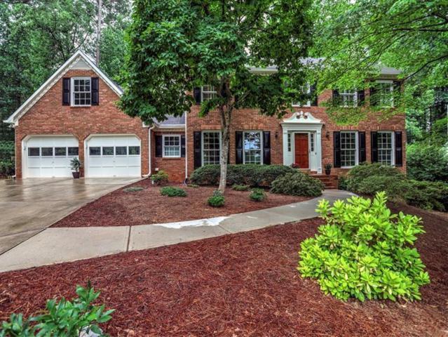 1843 Jacksons Creek Drive, Marietta, GA 30068 (MLS #6566127) :: KELLY+CO