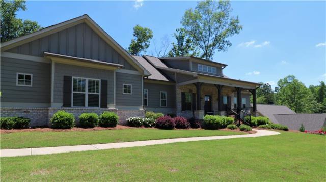 5526 Dockside Overlook, Gainesville, GA 30506 (MLS #6566227) :: Rock River Realty