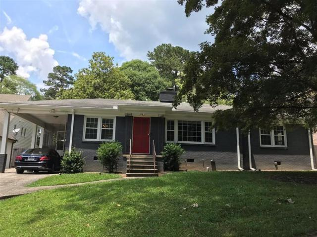 1100 Canter Road, Atlanta, GA 30324 (MLS #6566268) :: Julia Nelson Inc.