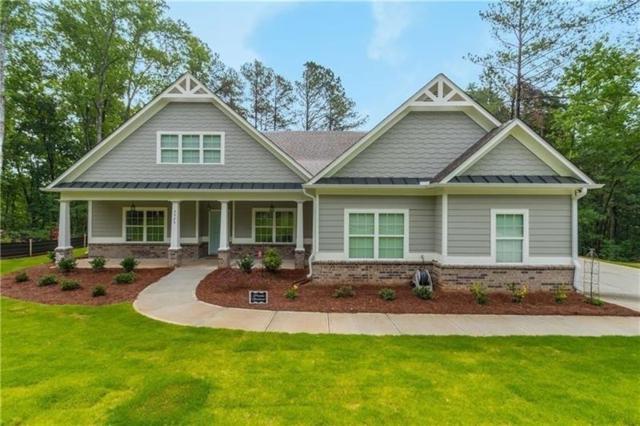 3528 Laurel River Point, Gainesville, GA 30504 (MLS #6566282) :: North Atlanta Home Team