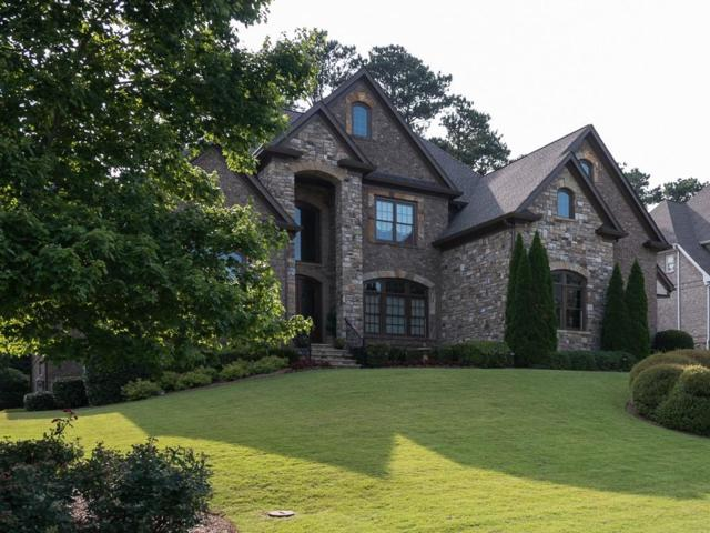 1265 Stonecroft Way, Marietta, GA 30062 (MLS #6566392) :: North Atlanta Home Team