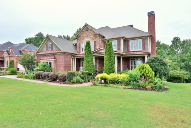 324 Heritage Overlook, Woodstock, GA 30188 (MLS #6566429) :: The Heyl Group at Keller Williams