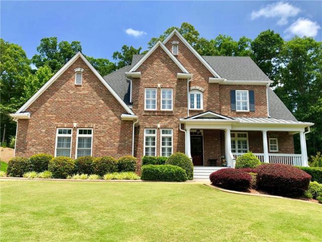 5925 Lake Oak Landing, Cumming, GA 30040 (MLS #6566488) :: North Atlanta Home Team