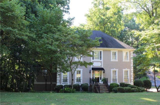 3150 Wind Run Court NW, Marietta, GA 30064 (MLS #6566497) :: Kennesaw Life Real Estate