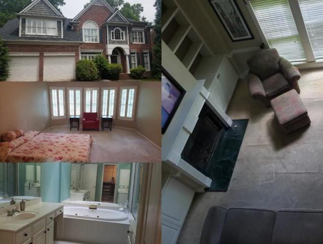 3286 Millwood Trail SE, Smyrna, GA 30080 (MLS #6566548) :: North Atlanta Home Team