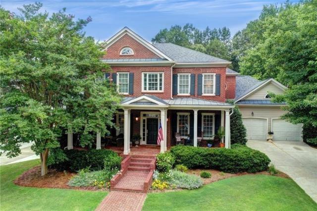 941 Moores Walk Lane, Suwanee, GA 30024 (MLS #6566556) :: North Atlanta Home Team