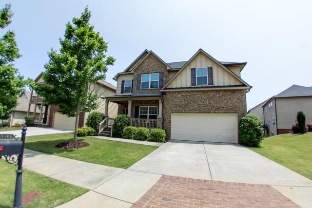 3869 Baxley Ridge Drive, Suwanee, GA 30024 (MLS #6566574) :: Todd Lemoine Team