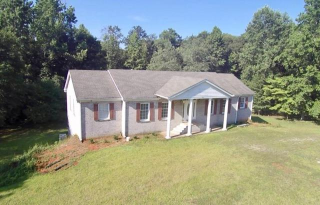 150 Yancey Drive, Covington, GA 30014 (MLS #6566577) :: North Atlanta Home Team