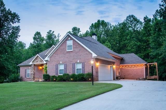 487 Bearslide Hollow, Dahlonega, GA 30533 (MLS #6566684) :: North Atlanta Home Team