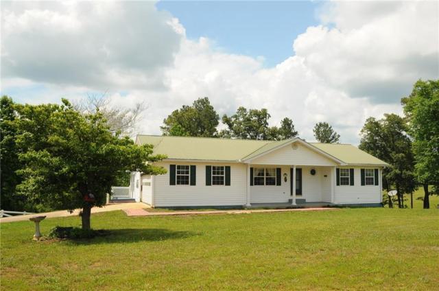 2782 Kelly Bridge Road, Dawsonville, GA 30534 (MLS #6566807) :: North Atlanta Home Team
