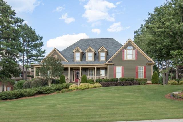 440 Lakeshore Drive, Monroe, GA 30655 (MLS #6566962) :: The Heyl Group at Keller Williams