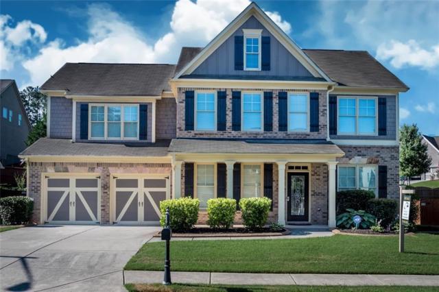 810 Tramore Road, Acworth, GA 30102 (MLS #6567009) :: North Atlanta Home Team