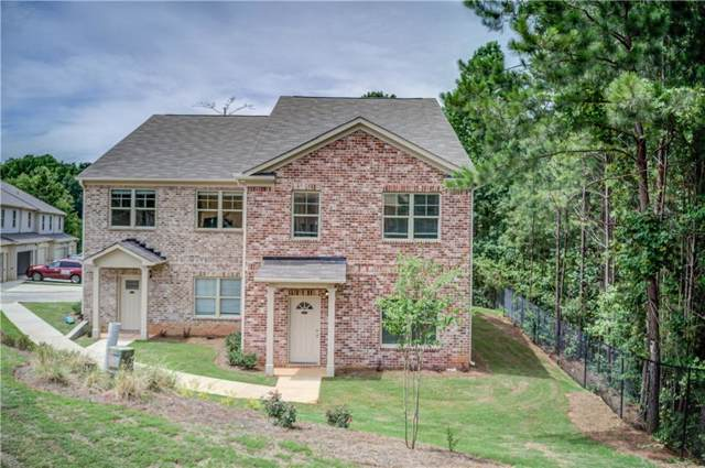 3442 Narrow Creek Court, Stockbridge, GA 30281 (MLS #6567055) :: North Atlanta Home Team