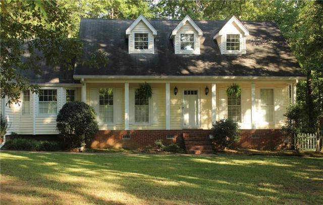 201 Rollingwood Circle NW, Rome, GA 30165 (MLS #6567062) :: North Atlanta Home Team