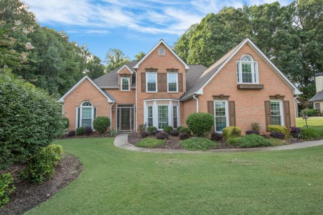 2880 Ironwood Briar Drive, Dacula, GA 30019 (MLS #6567145) :: North Atlanta Home Team
