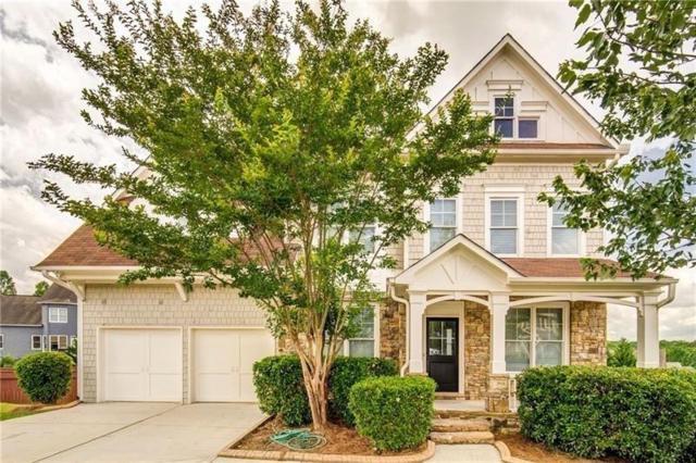 509 Wicklow Place, Acworth, GA 30102 (MLS #6567212) :: Rock River Realty