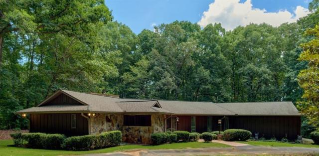 5734 Wills Wood Circle, Cumming, GA 30040 (MLS #6567215) :: North Atlanta Home Team