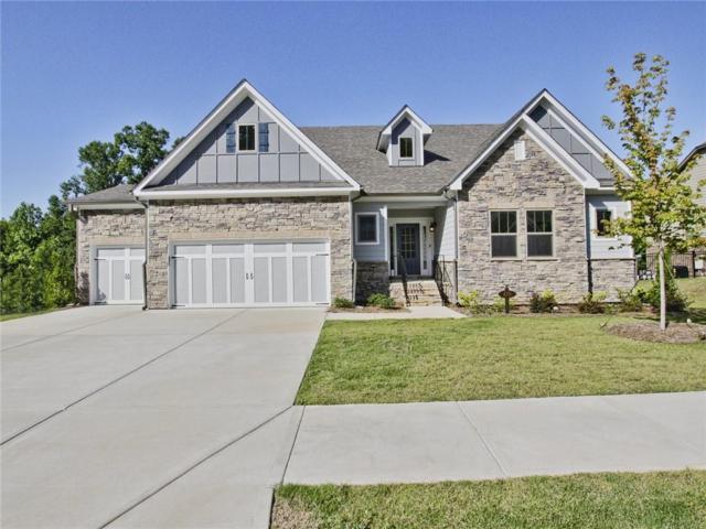 470 Dawson Pointe Parkway, Dawsonville, GA 30534 (MLS #6567235) :: North Atlanta Home Team