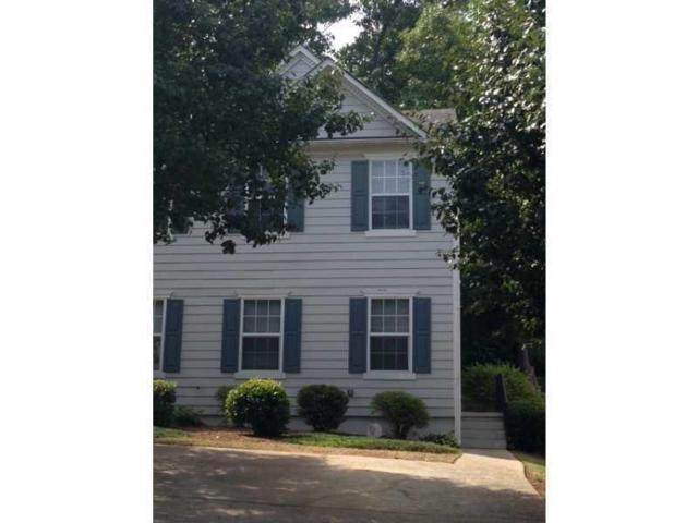 2521 Thorngate Drive #2521, Acworth, GA 30101 (MLS #6567244) :: Kennesaw Life Real Estate