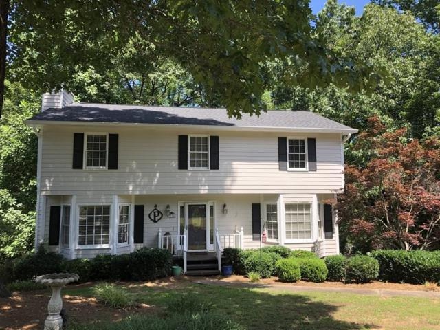 3338 Devaughn Drive NE, Marietta, GA 30066 (MLS #6567249) :: North Atlanta Home Team