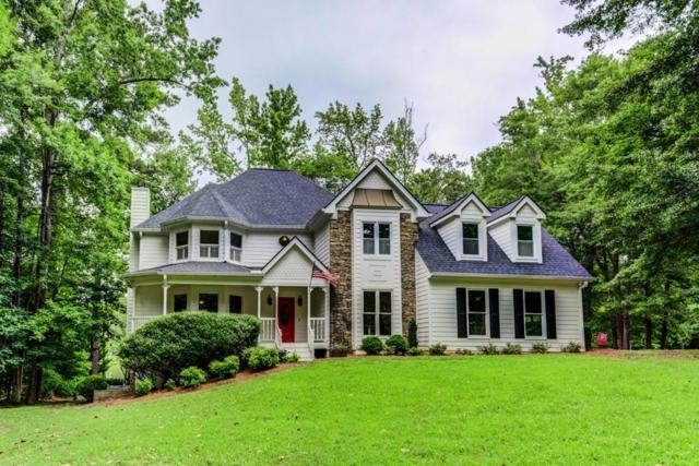 1134 Stewart Road, Monroe, GA 30655 (MLS #6567254) :: The Heyl Group at Keller Williams