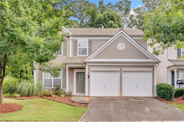 712 Wamock Drive, Alpharetta, GA 30004 (MLS #6567292) :: The Zac Team @ RE/MAX Metro Atlanta