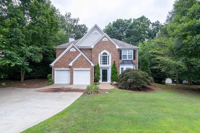 400 Sable Court, Alpharetta, GA 30004 (MLS #6567406) :: North Atlanta Home Team