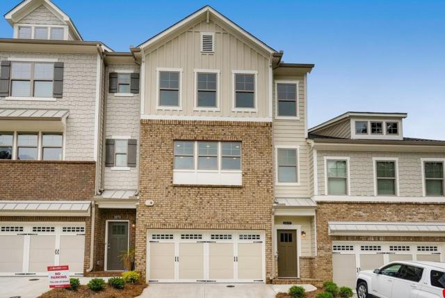 2277 Fremont Drive #4, Marietta, GA 30068 (MLS #6567437) :: RE/MAX Prestige