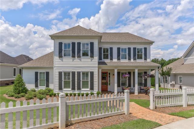 1475 Oconee Springs Boulevard, Statham, GA 30666 (MLS #6567455) :: The Heyl Group at Keller Williams