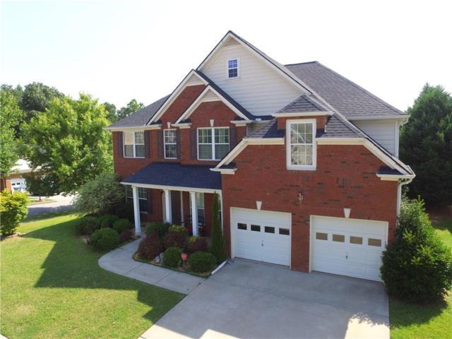 500 Rock Elm Drive, Auburn, GA 30011 (MLS #6567481) :: The Heyl Group at Keller Williams