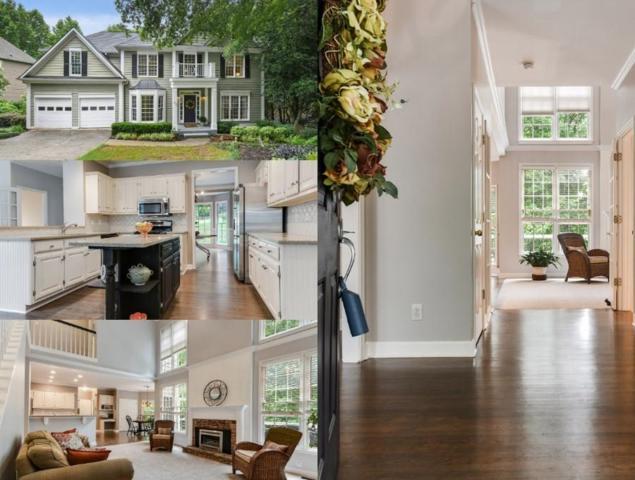 410 Eastbourne Way, Johns Creek, GA 30005 (MLS #6567605) :: North Atlanta Home Team