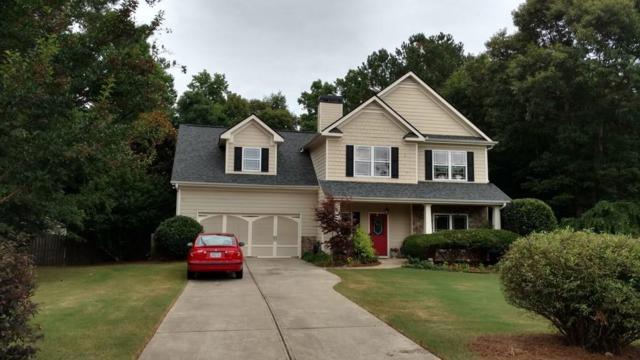 735 Larry Lane, Winder, GA 30680 (MLS #6567734) :: North Atlanta Home Team