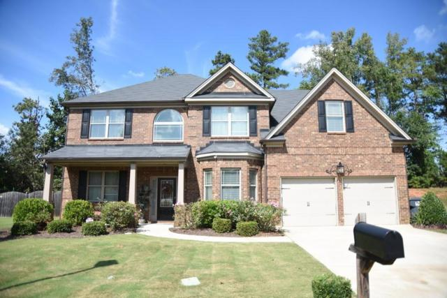 1506 Clarecastle Lane, Buford, GA 30519 (MLS #6567797) :: North Atlanta Home Team
