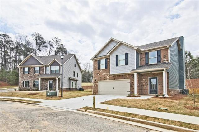 4153 Woodland Park Drive SW, Atlanta, GA 30331 (MLS #6567967) :: North Atlanta Home Team