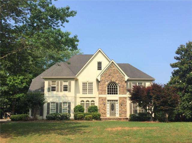 4360 River Bottom Drive, Peachtree Corners, GA 30092 (MLS #6567999) :: The Heyl Group at Keller Williams