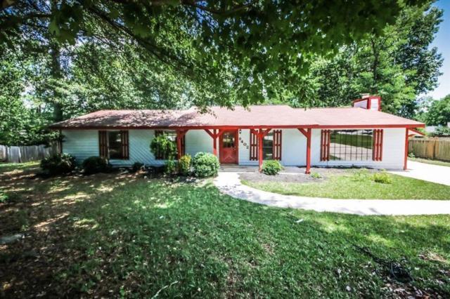 8402 Willows Way, Riverdale, GA 30274 (MLS #6568104) :: North Atlanta Home Team