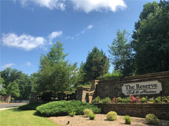 6190 Crestline Drive, Dawsonville, GA 30534 (MLS #6568127) :: Ashton Taylor Realty