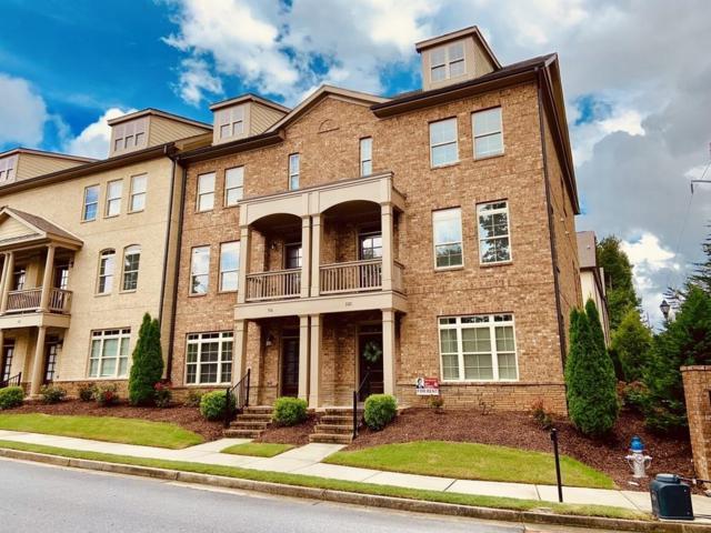 520 Leighton Woods Court, Smyrna, GA 30080 (MLS #6568193) :: Kennesaw Life Real Estate