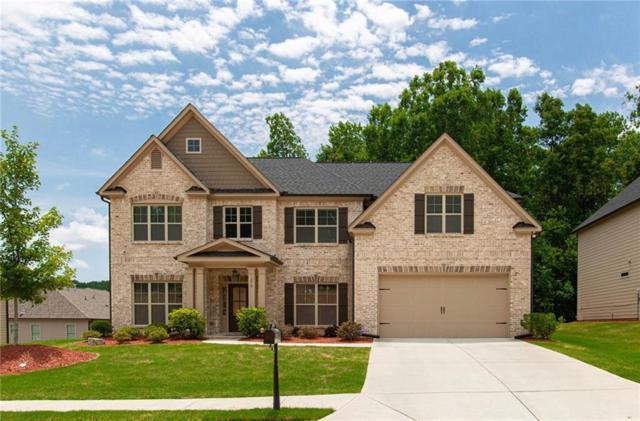1279 Side Step Trace, Lawrenceville, GA 30045 (MLS #6568199) :: North Atlanta Home Team