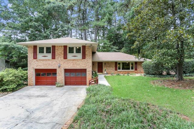 2618 Henderson Road, Tucker, GA 30084 (MLS #6568213) :: Rock River Realty
